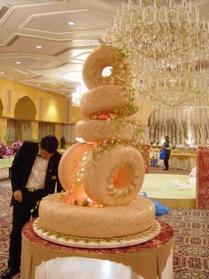 Dummy Cakes - Harga Dummy Wedding Cake